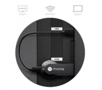 ChromeCast HDMI